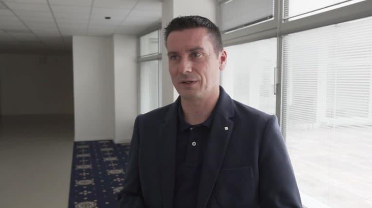 Moderátor RTVS Viliam Hauzer bol v lietadle s pápežom Františkom: Ako to vyzeralo na palube?