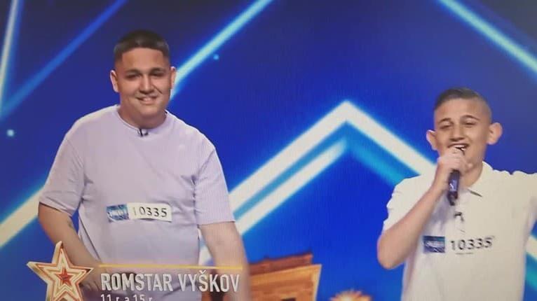 Duo Romstar vás dvihne zo stoličiek: Pri tej piesni sa neudržala ani Jasmina
