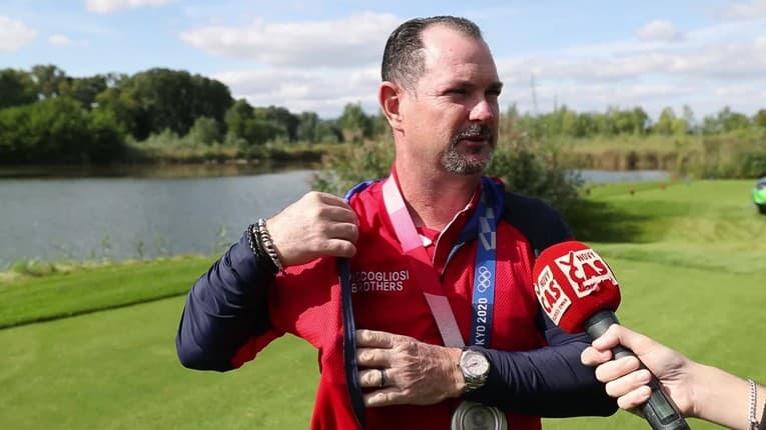 Rory Sabbatini Slovákom odpustil obvinenia o rasizme a má nové tetovanie: Hľadá bývanie na Slovensku!