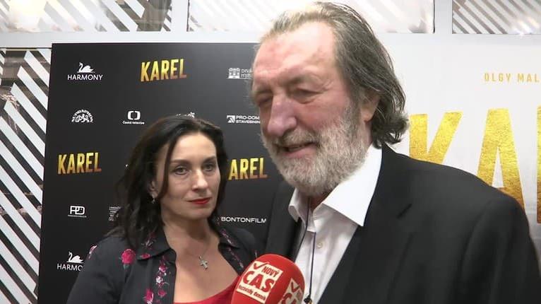 Bolek Polívka pri spomienke na Karla Gotta neudržal smiech: Ako sa toto mohlo stať?!