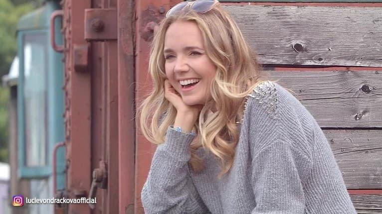 Speváčka Lucie Vondráčková otvorene o svojich dvoch synoch: Takúto budúcnosť si pre nich neželá!