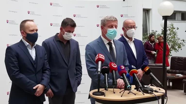 Peniaze pre zdravotníctvo: Lengvarský povedal, čo plánuje urobiť