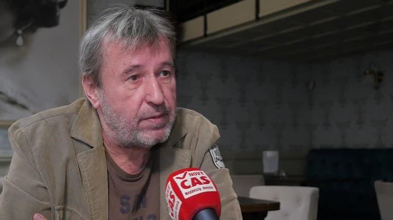 Humorista Rasťo Piško si roky bral na paškál politikov: V čom dnešná doba pripomína éru Mečiara