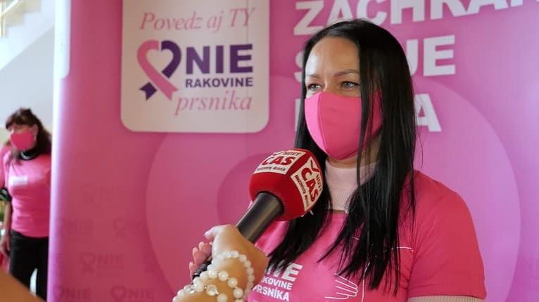 Denisa bojuje s rakovinou, aby si mohla dovoliť lieky, musí rozpredávať majetok: Naliehavý odkaz všetkým ženám!
