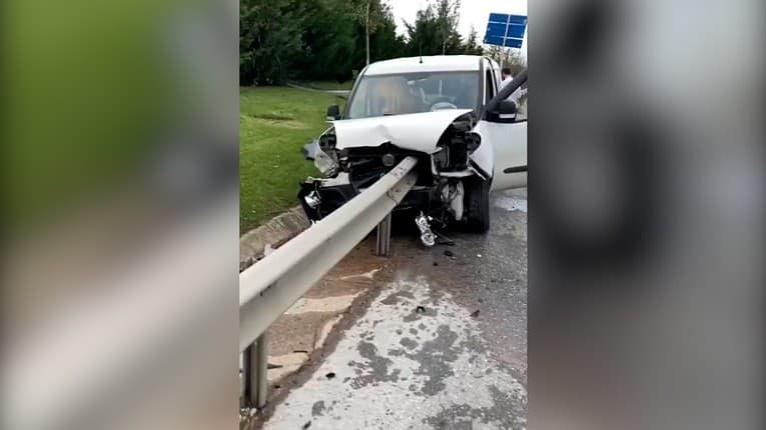 Tento šofér nemá konkurenta: Ako dokázal takto nepochopiteľne nabúrať?!