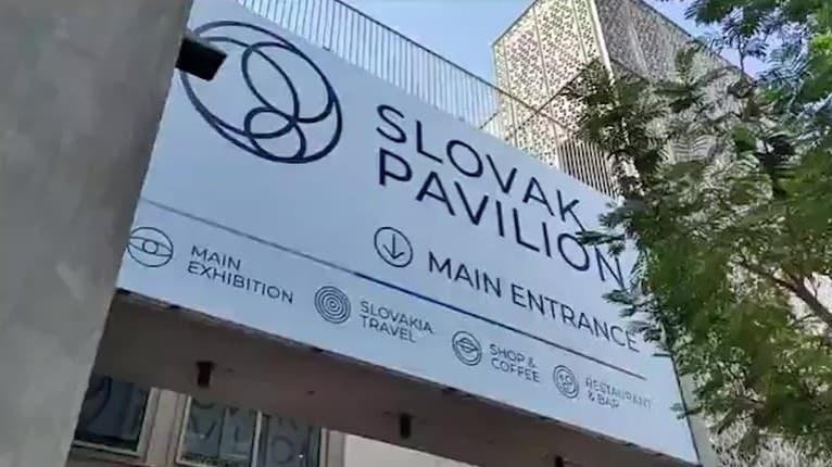 EXPO v Dubaji vám vyrazí dych: Nahliadnite, ako vyzerá expozícia Slovenska