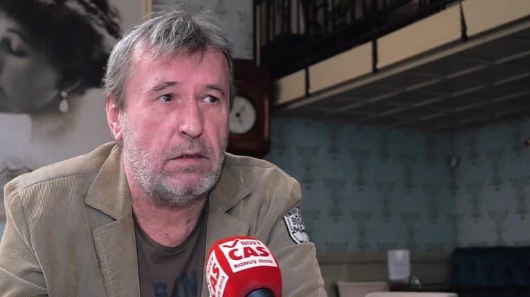 Servítku si nebral: Rasťo Piško otvorene o našich politikoch a antivaxeroch, toto musíte počuť!