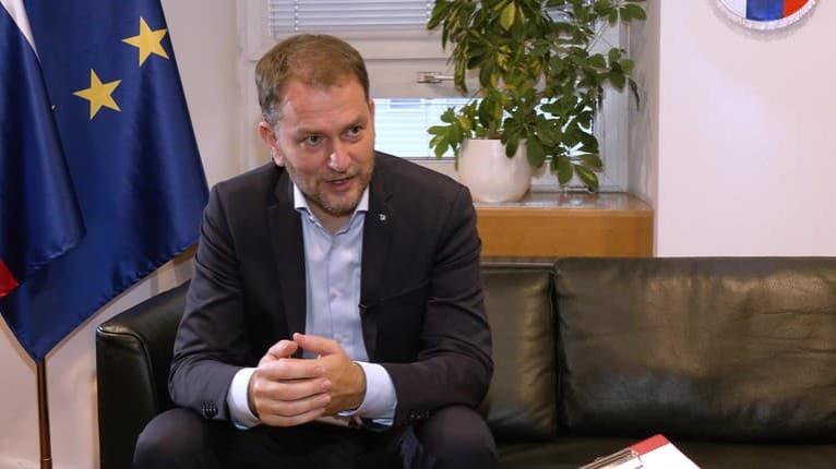 Minister financií Igor Matovič exkluzívne pre Nový Čas: Kto je neschopný, kto zlyhal a koho by vymenil!