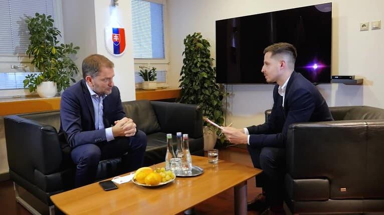 Igor Matovič sa tvrdo pustil do svojich kolegov z vlády: Prečo mu ležia v žalúdku