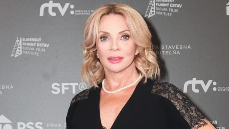 Zdena Studenková o súčasných hercoch: V divadle môžu ukázať skutočné kvality, nielen veľké svaly