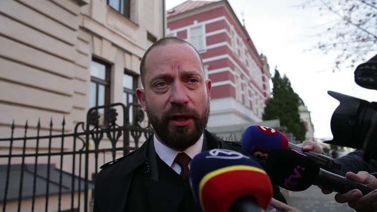 Advokát Marek Para reaguje na zverejnené videá: Priznal stretávanie, toto považuje za veľmi zarážajúce